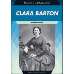 Clara Barton: Humanitarian