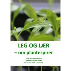 Leg og lær: om plantespirer