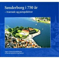 Sønderborg i 750 år: tværsnit og perspektiver