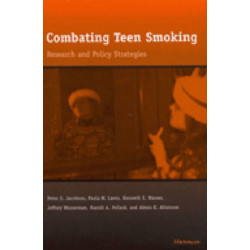 Combating Teen Smoking: Research and Policy Strategies