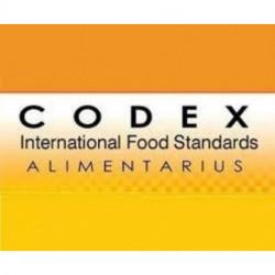 Codex Alimentarius CD-ROM 2009: International Food Standards
