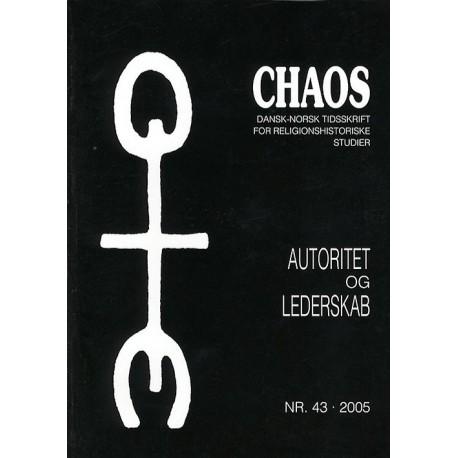 Chaos (vol. 43)