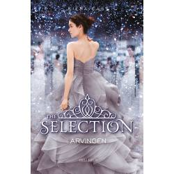 The Selection -4: Arvingen