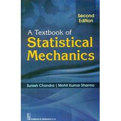 A Textbook of Statistical Mechanics