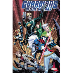 Guardians Of The Galaxy Vol. 1