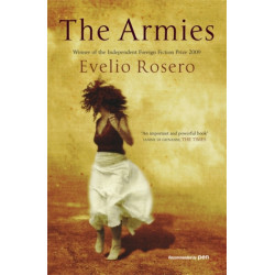 The Armies: Winner of the Independent Foreign Fiction Prize