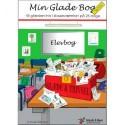 Min glade bog i skolen: Få glæden ind i klasseværelset på 25 dage, elevbog