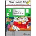 Min glade bog i skolen: Få glæden ind i klasseværelset på 25 dage, Lærervejledning
