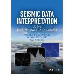 Seismic Data Interpretation using Digital Image Processing