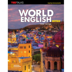 World English Intro with My World English Online