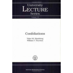 Confoliations