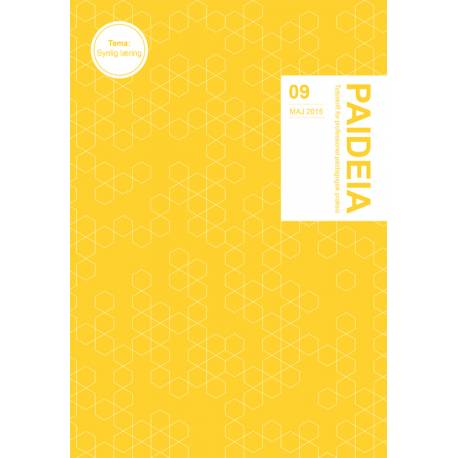 Paideia 09 - maj 2015: Tema: Synlig læring