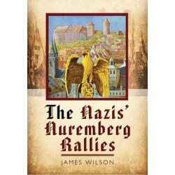 Nazi's Nuremberg Rallies