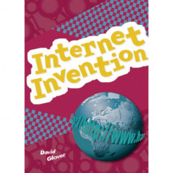 POCKET FACTS YEAR 5 INTERNET INVENTION