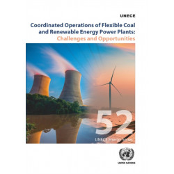 Coordinated operations of flexible coal and renewable energy power plants: challenges and opportunities