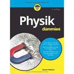 Physik fur Dummies