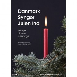 Danmark synger julen ind: 10 nye danske julesange