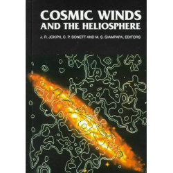 Cosmic Winds and the Heliosphere