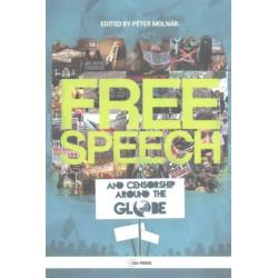 Free Speech and Censorship Around the Globe