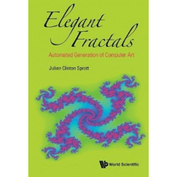 Elegant Fractals: Automated Generation Of Computer Art