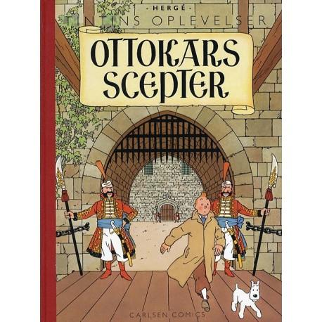 Ottokars scepter