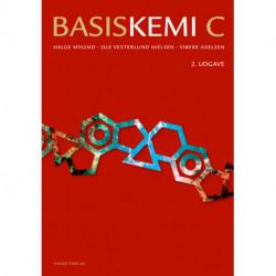 Basiskemi C, 2. udgave