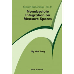 Nonabsolute Integration On Measure Spaces