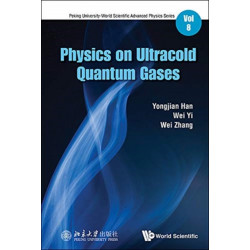 Physics On Ultracold Quantum Gases