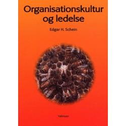Organisationskultur og ledelse