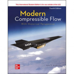 ISE Modern Compressible Flow: With Historical Perspective