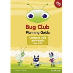 INTERNATIONAL Bug Club Year 2 Planning Guide 2016 Edition
