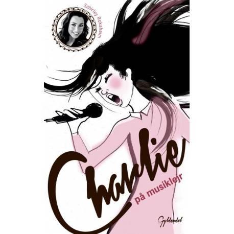 Charlie 1 - Charlie på musiklejr