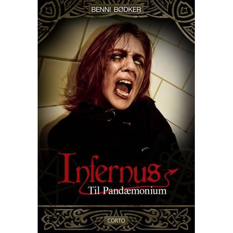 Infernus 4: Til Pandæmonium