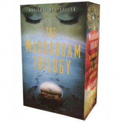 MADDADDAM TRILOGY BOX : Oryx & Crake- The Year of the Flood- Maddaddam: Oryx & Crake- The Year of the Flood- Maddaddam