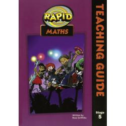 Rapid Maths: Stage 5 Teacher's Guide