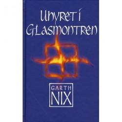 Uhyret i glasmontren: en historie fra Ancelstierre