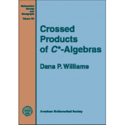 Crossed Products of C-algebras