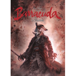 Barracuda Vol. 5: Cannibals