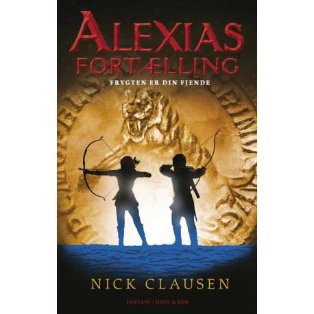 Alexias fortælling: Skrifterne fra Safirhavet 2