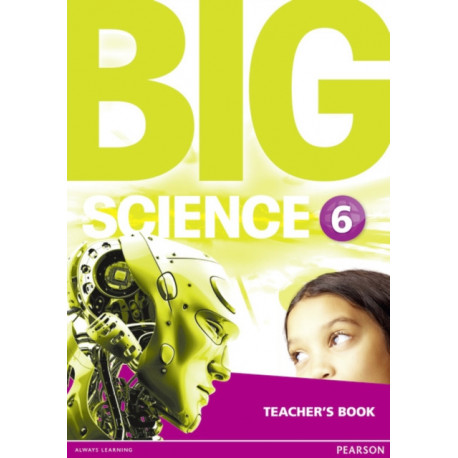 Big Science 6 Teacher's Book
