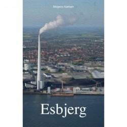 Esbjerg: roman