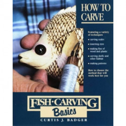 Fish Carving Basics