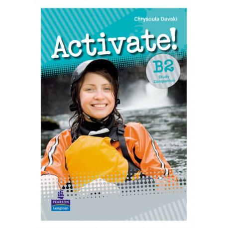 Activate! B2 Greek Companion