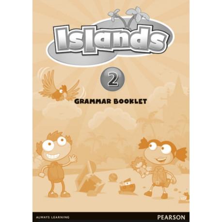 Islands Level 2 Grammar Booklet