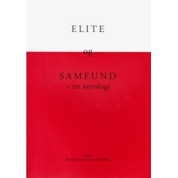 Elite og samfund: en antologi