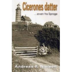 Cicerones datter: arven fra Sprogø - roman