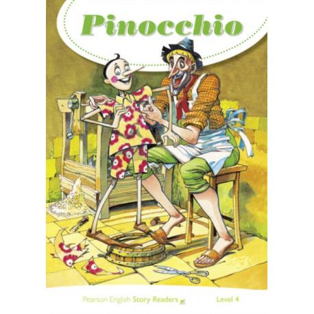 Level 4: Pinocchio