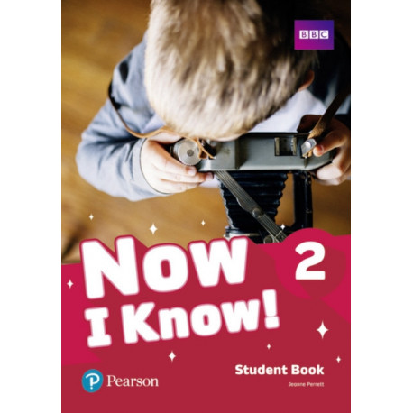 Now I Know 2 Student Book