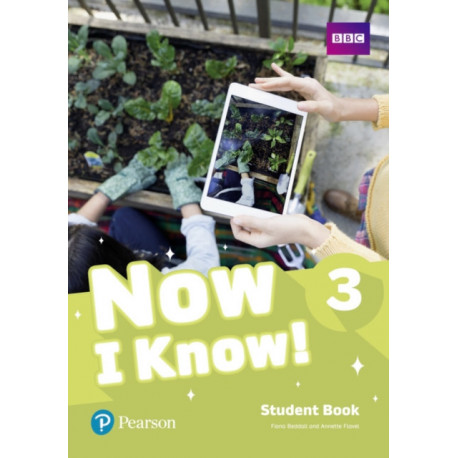 Now I Know 3 Student Book