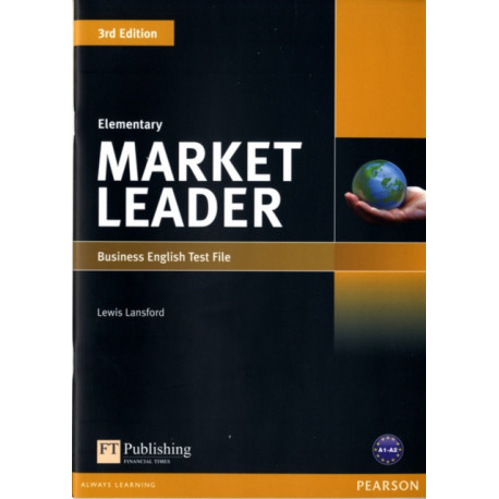 Market Leader 3rd edition Elementary Test File: Industrial Ecology